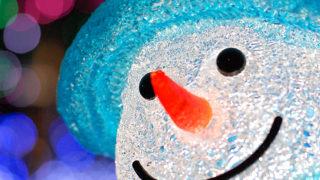 はれときどきカメラからのMerry Christmas