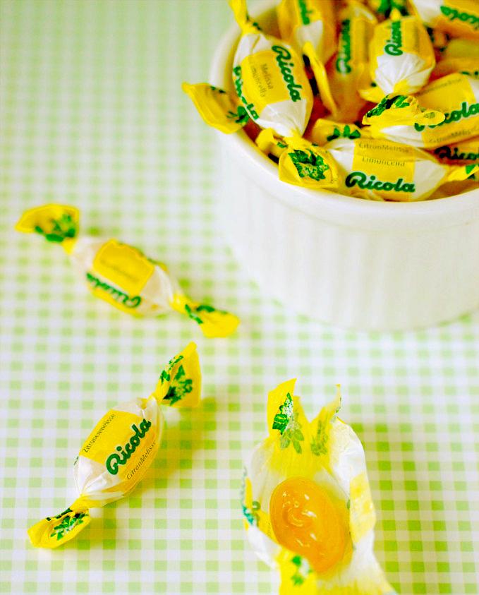 タムロン60mmマクロ レビュー お菓子の作例