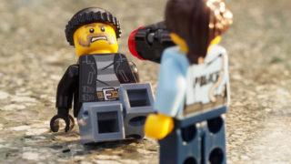 新企画「LEGO CAMERA LIFE」 を更新しました。