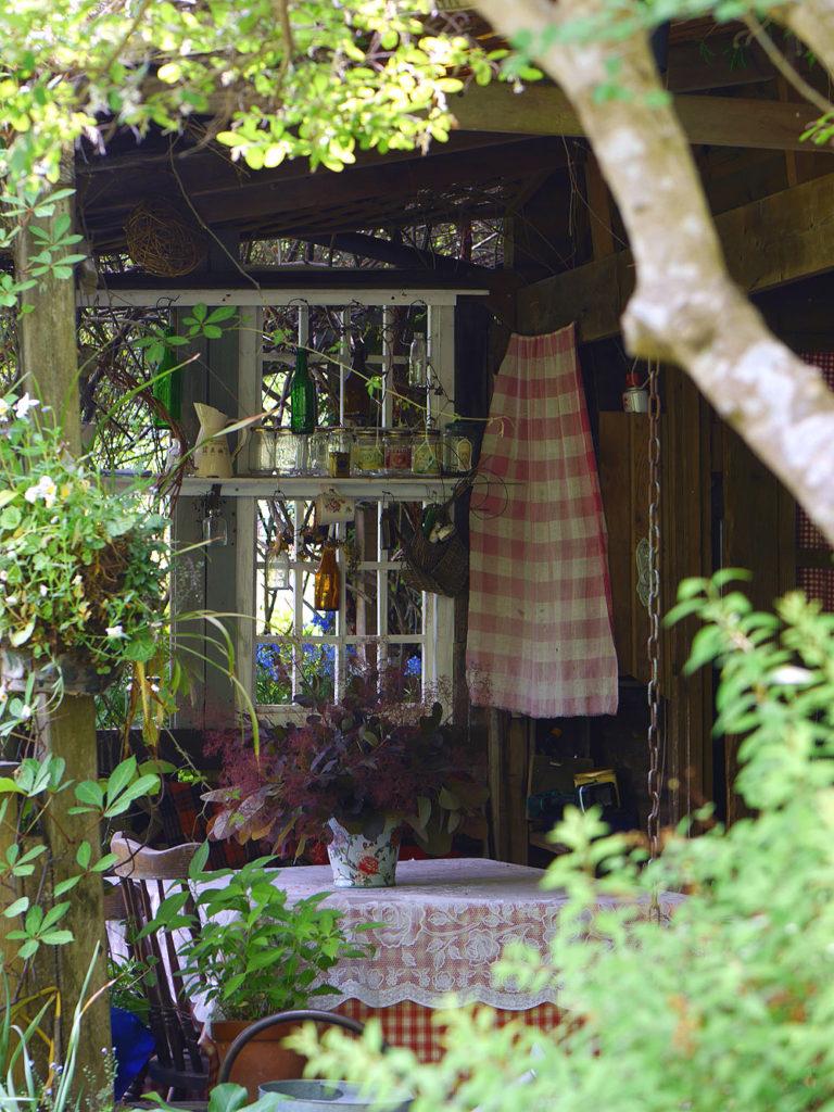 ターシャの家 岐阜