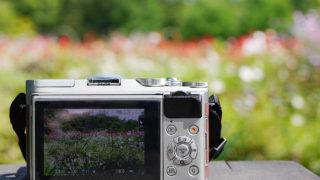 カメラの液晶保護フィルムの選び方。機種専用と汎用品と100円ショップ、どれがいい?