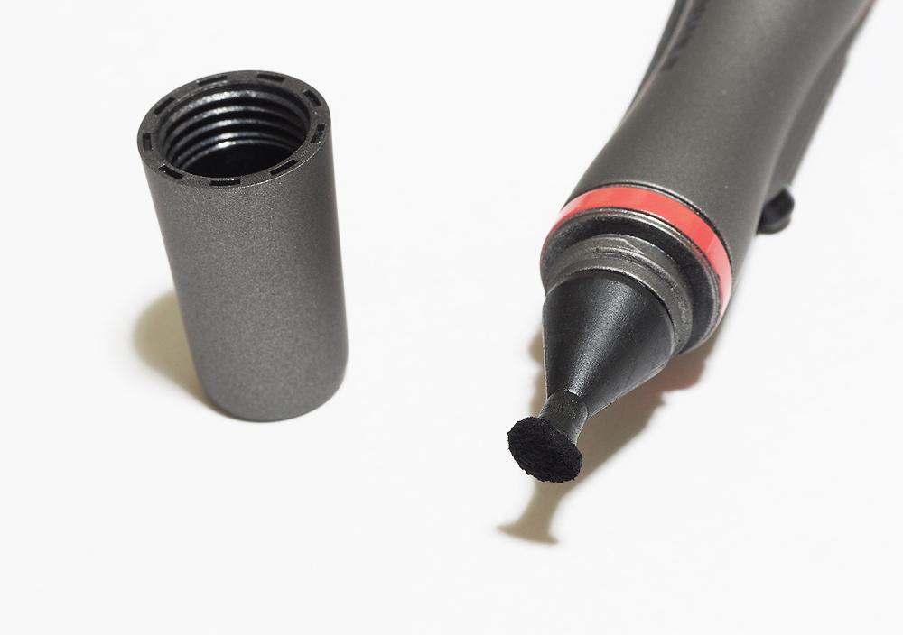 HAKUBA レンズペン3 ビューファインダー用 画像 チップ面