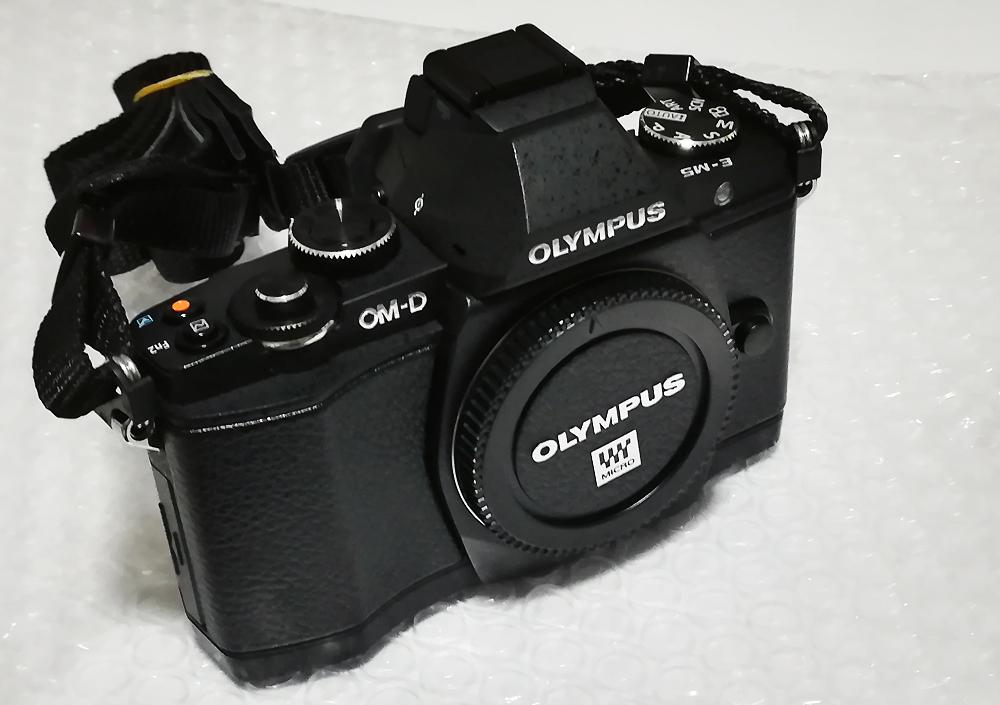 オリンパスの修理 見積もりからカメラが戻ってくるまで
